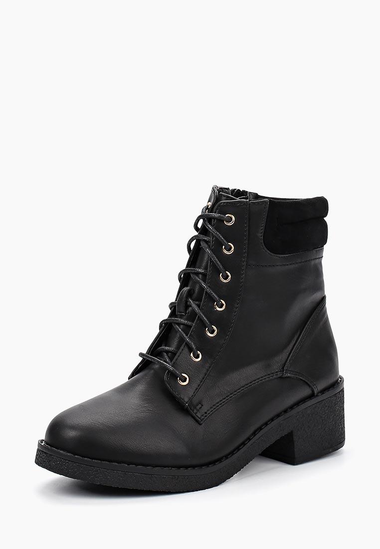Женские ботинки Encor D677
