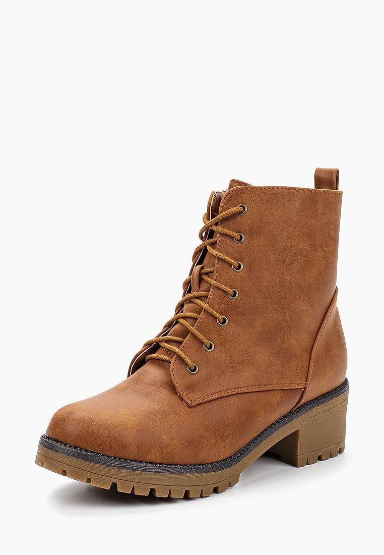 Женские ботинки Encor D681