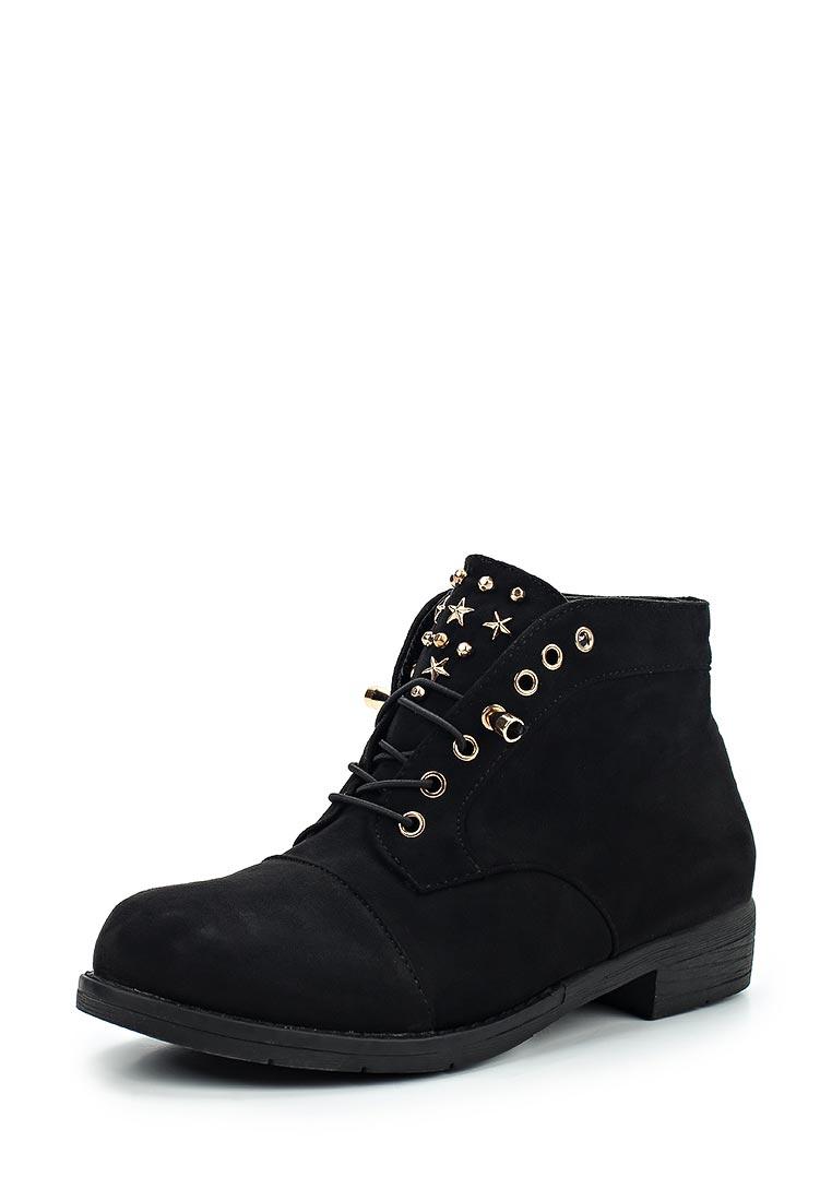 Женские ботинки Encor D006