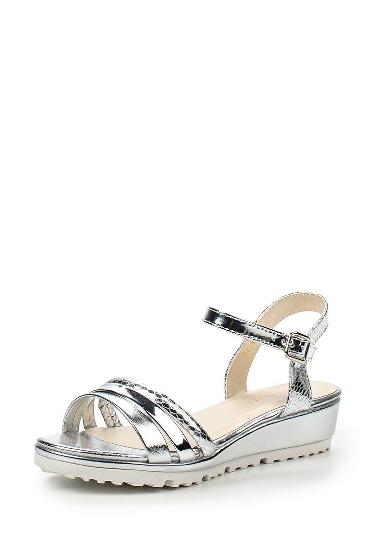 Женские сандалии Encor D435