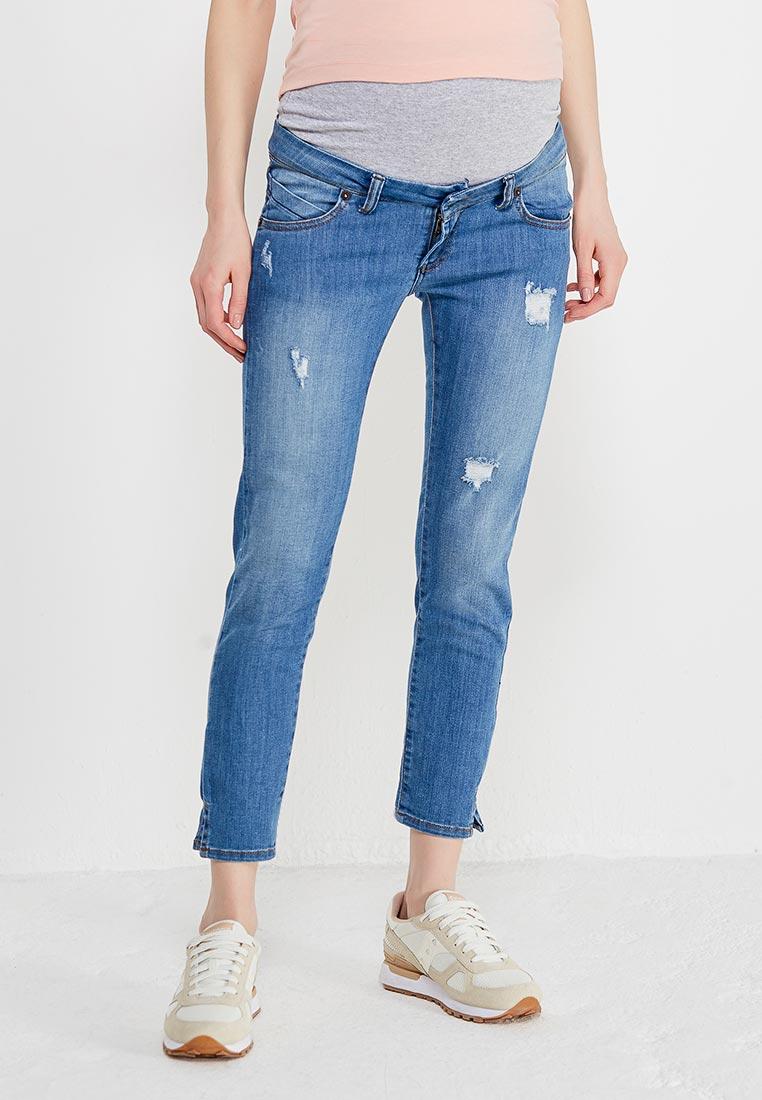 Зауженные джинсы Envie de Fraise BRAD Deluxe