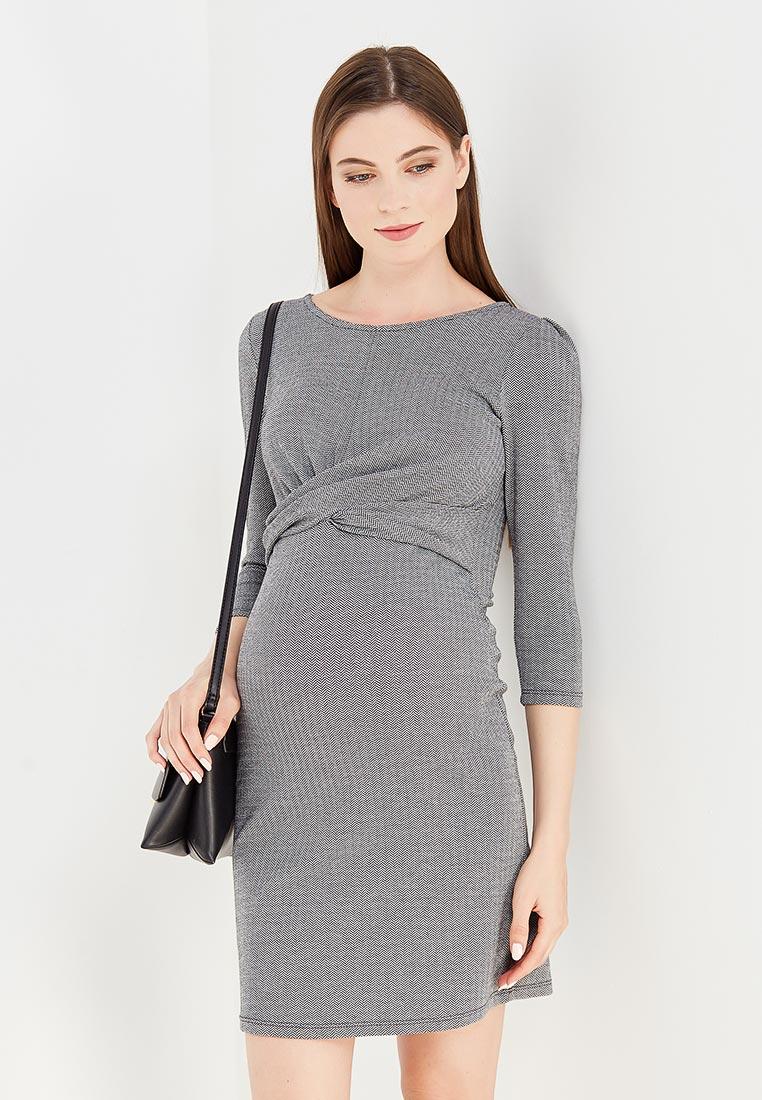 Повседневное платье Envie de Fraise AUDREY ls