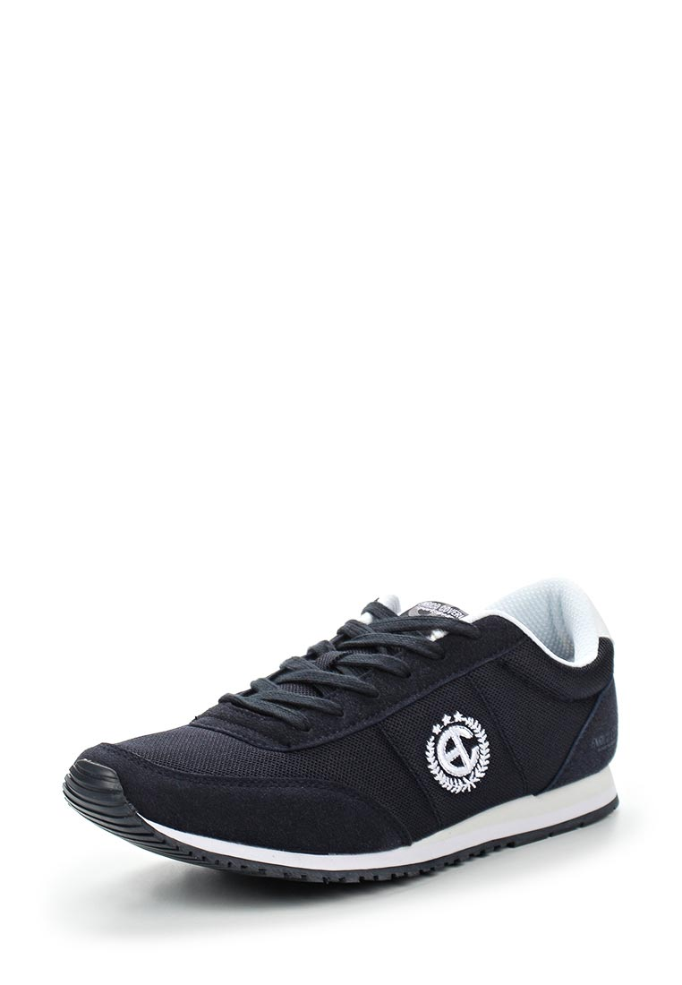 Мужские кроссовки Enrico Coveri F77-713210