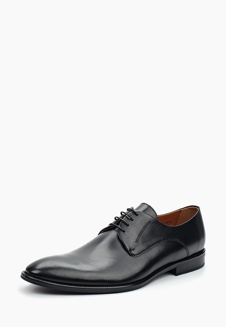 Мужские туфли Conhpol CE0C-5337-0800-00P28