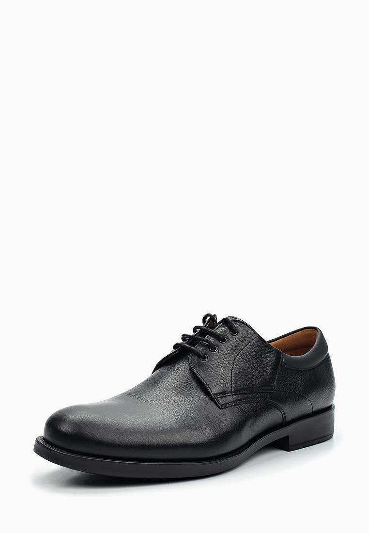 Мужские туфли Conhpol CE0C-5991-ZL33-00P28