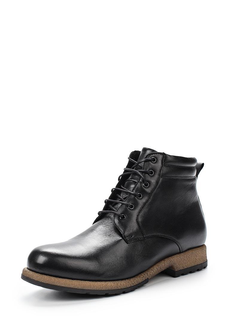 Мужские ботинки Conhpol C00C-6639-0005-00K00