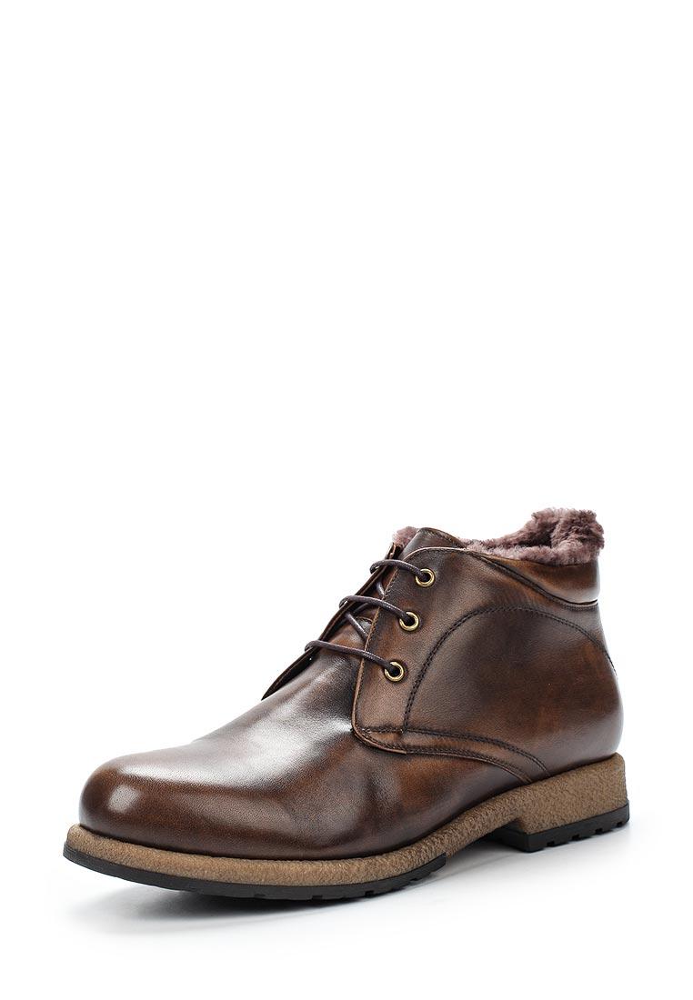 Мужские ботинки Conhpol C00C-3125-851N-00K00