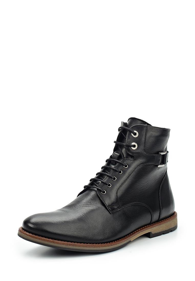 Мужские ботинки Conhpol C00C-5868-0005-00V00