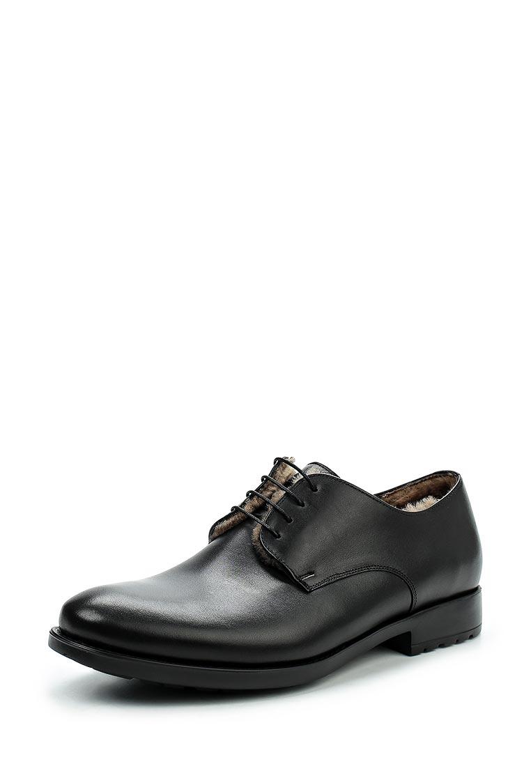 Мужские туфли Conhpol C00C-5145-0460-00K00