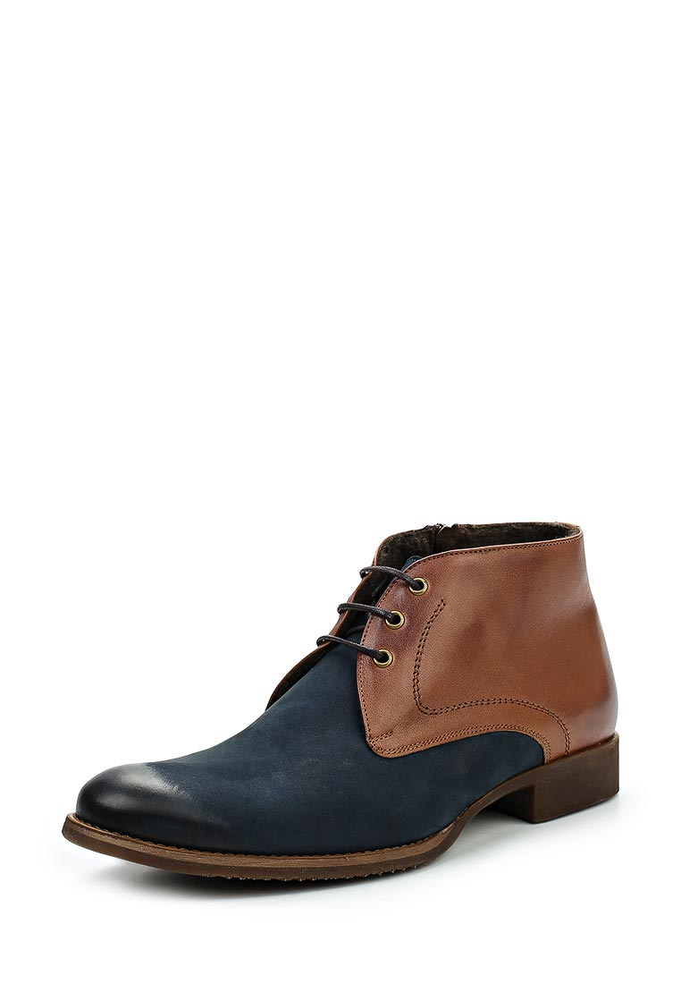 Мужские ботинки Conhpol C00C-4665-ZB52-00V00