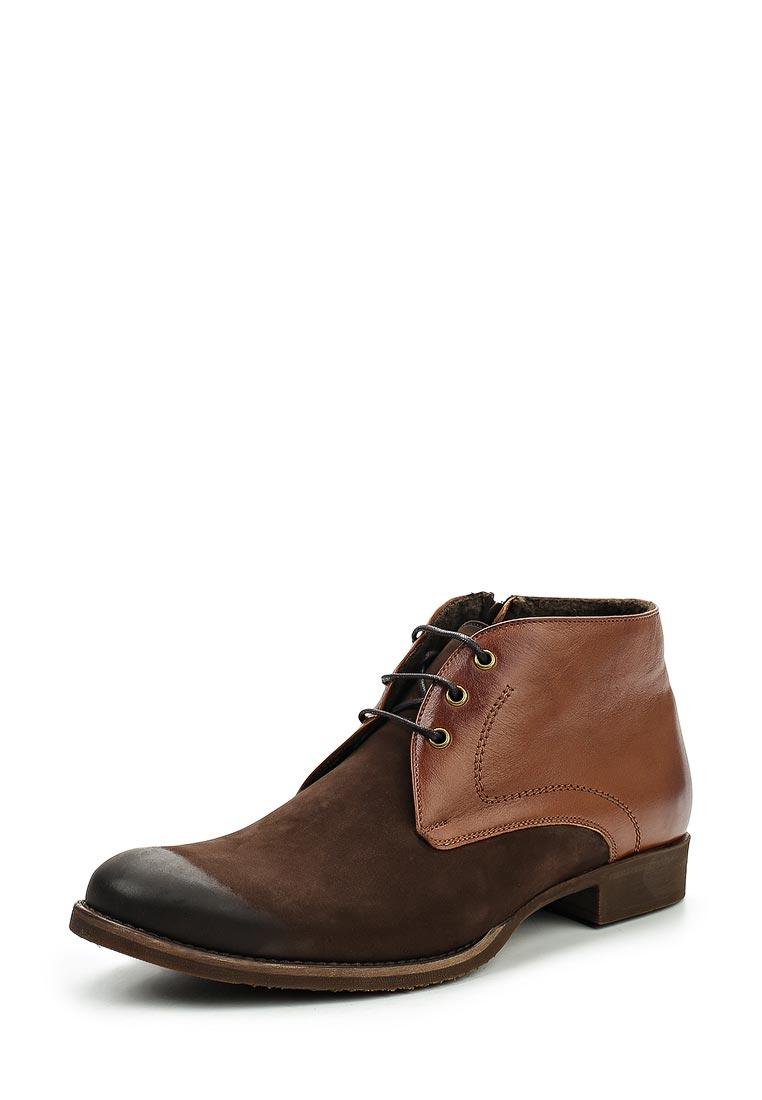 Мужские ботинки Conhpol C00C-4665-ZB68-00V00