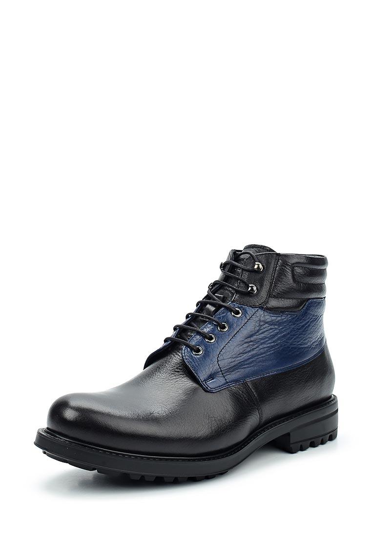 Мужские ботинки Conhpol C00C-5831-ZP13-00W00