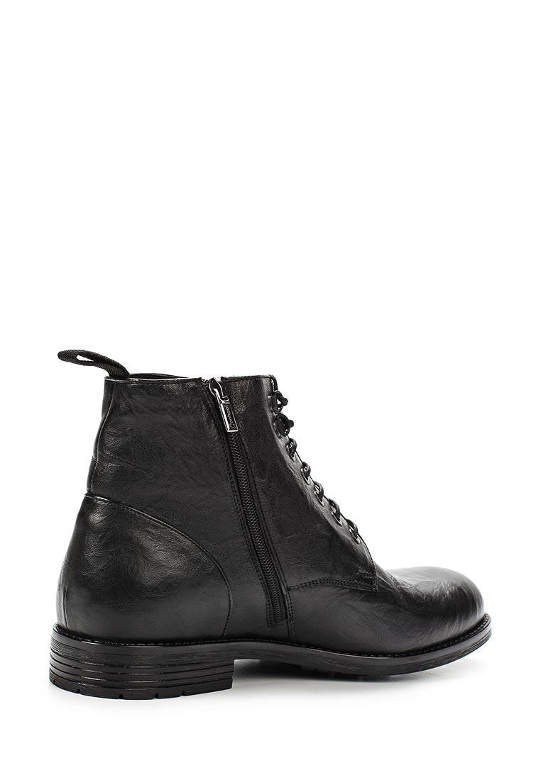 Мужские ботинки Conhpol C00C-6886-0309-00W00: изображение 2