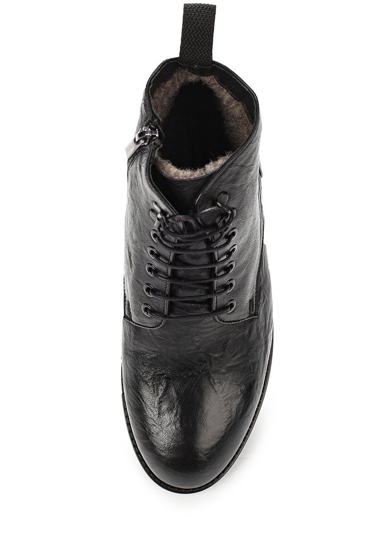 Мужские ботинки Conhpol C00C-6886-0309-00W00: изображение 4