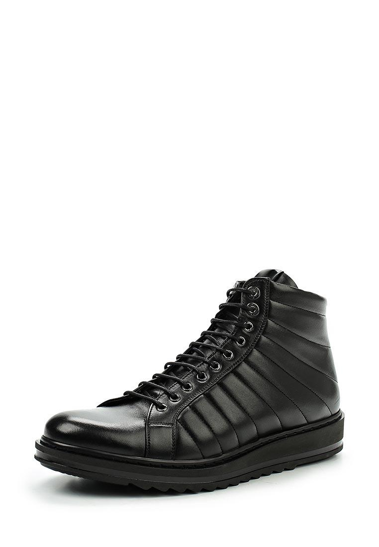Мужские ботинки Conhpol C00C-5366-ZI63-00W00