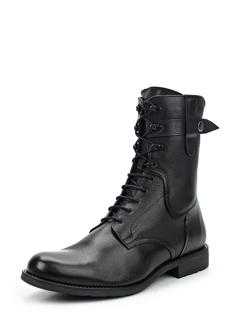 Мужские ботинки Conhpol C00C-2873-0828-00W00