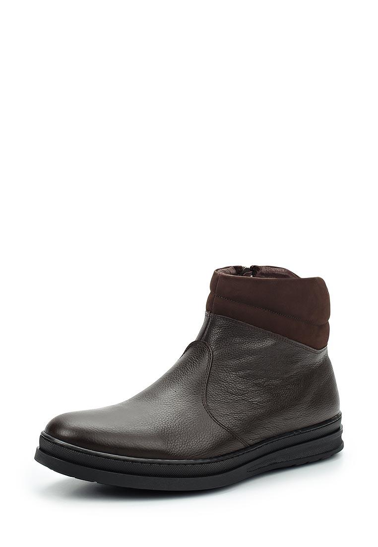 Мужские ботинки Conhpol C00C-5063-ZG03-00K00