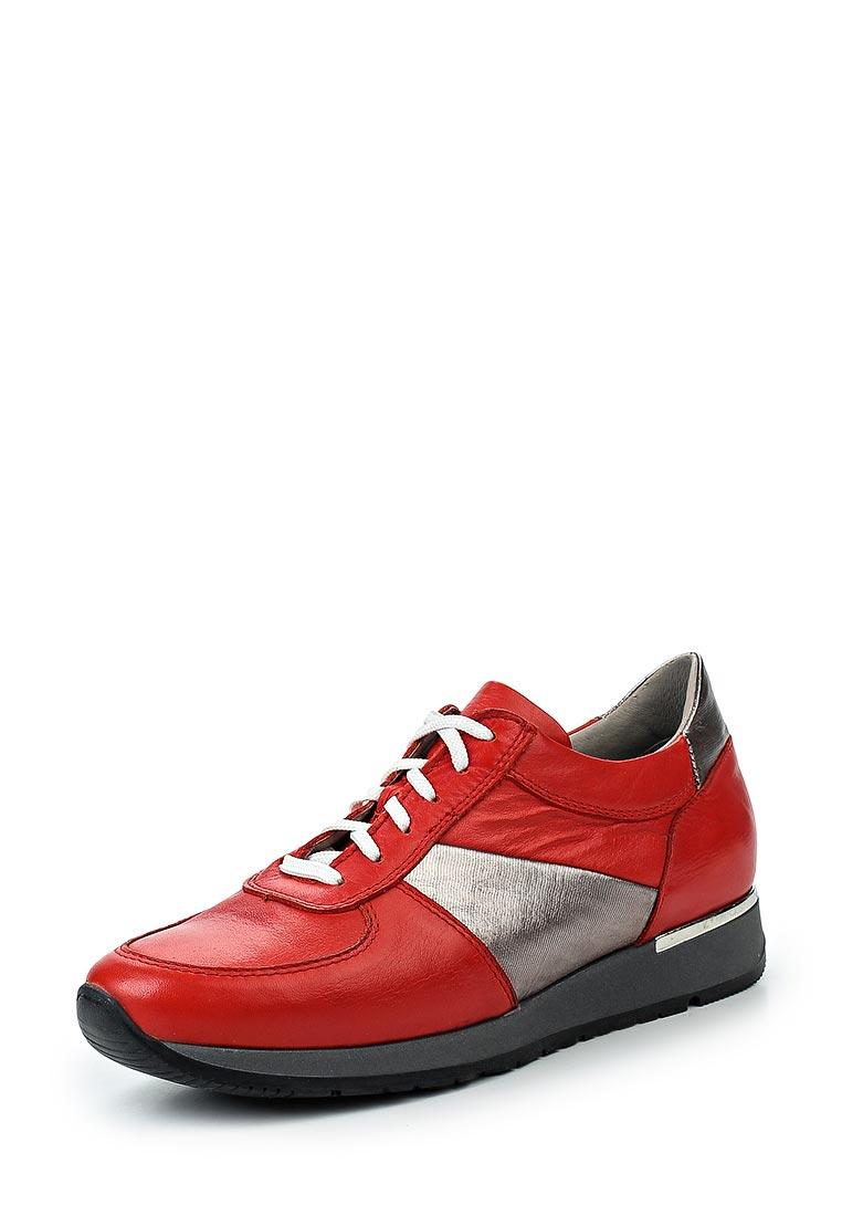 Женские кроссовки Simen 411