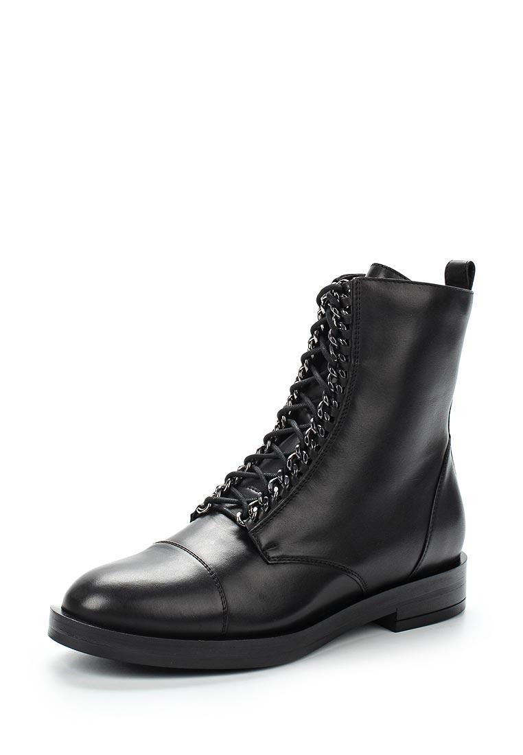 Женские ботинки Conhpol-Bis 3127V 191