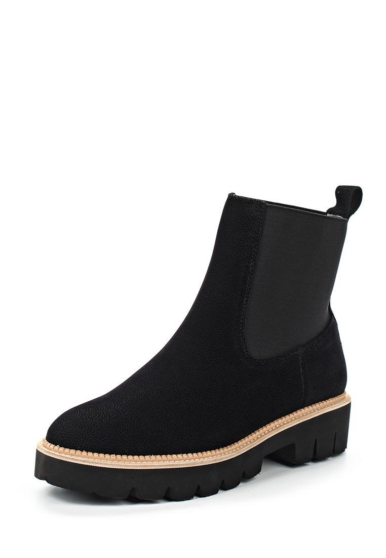 Женские ботинки Conhpol-Bis 3474 2163