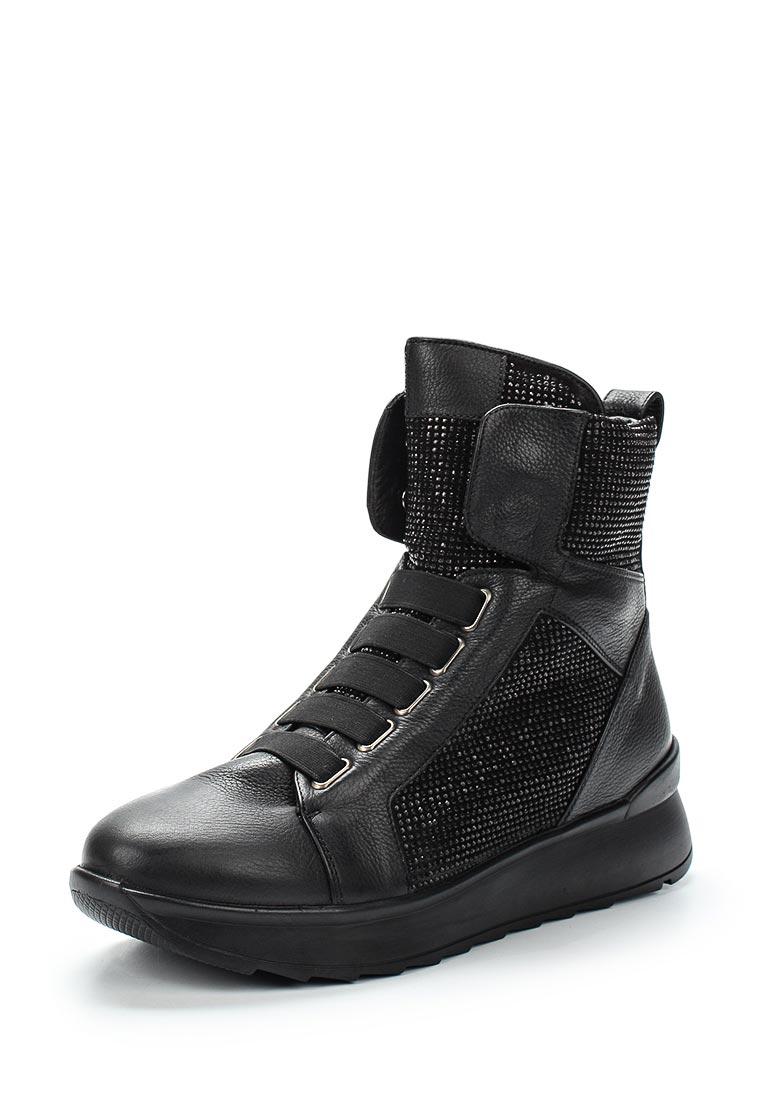 Женские ботинки Nikkn 270688-701