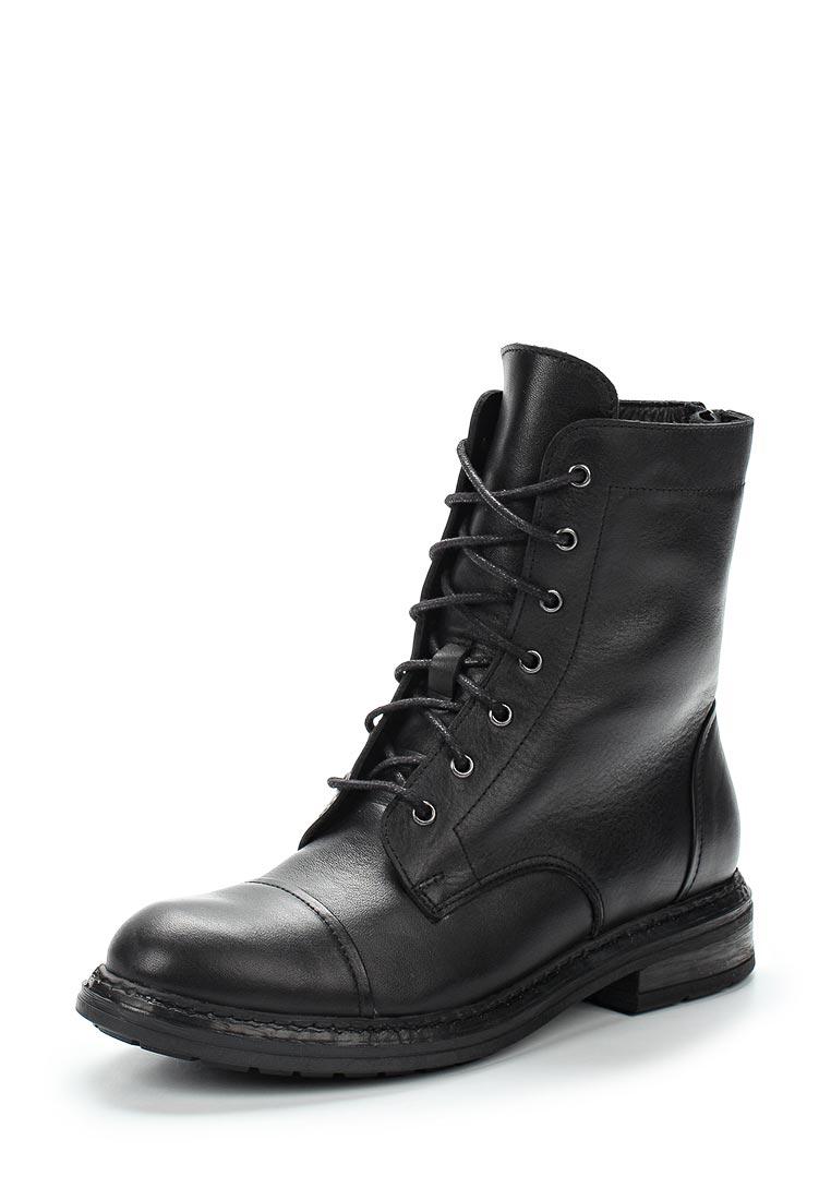 Женские ботинки Nikkn 270689-01