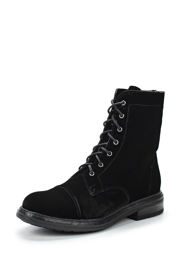 Женские ботинки Nikkn 270689-601