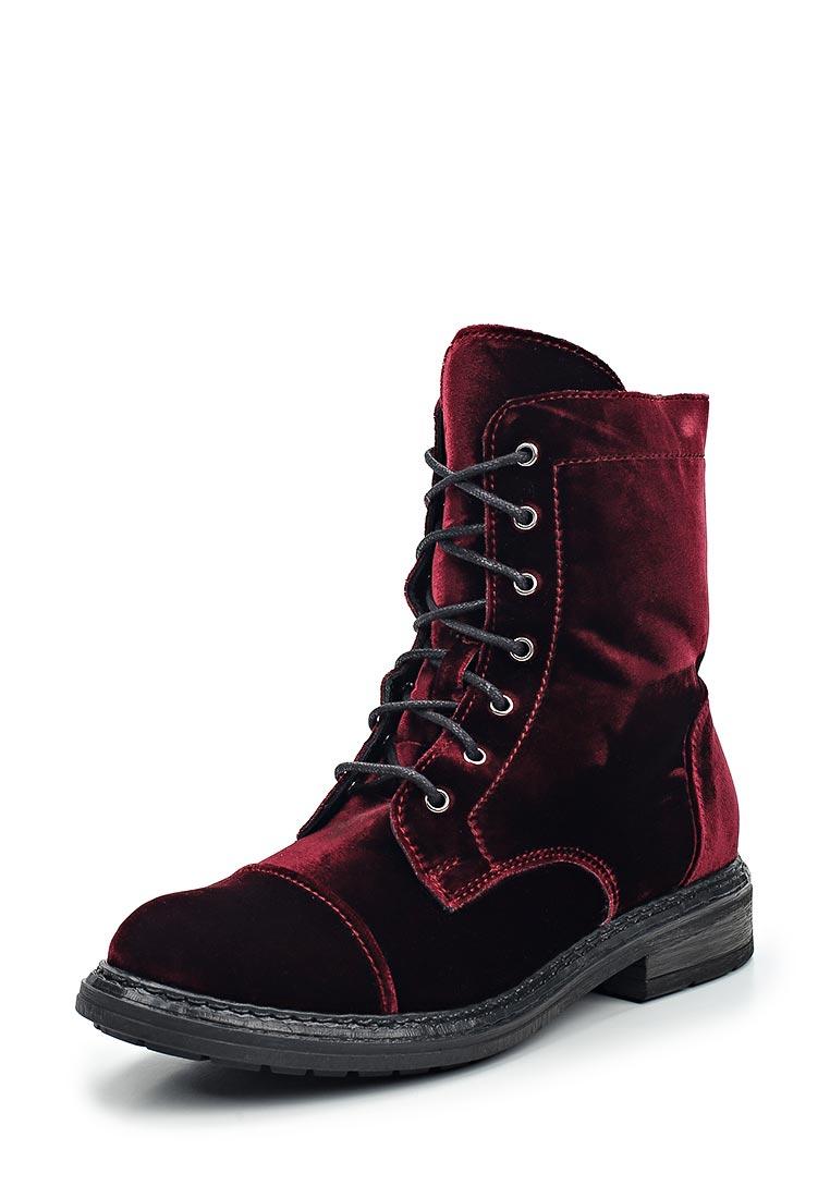 Женские ботинки Nikkn 270689-618