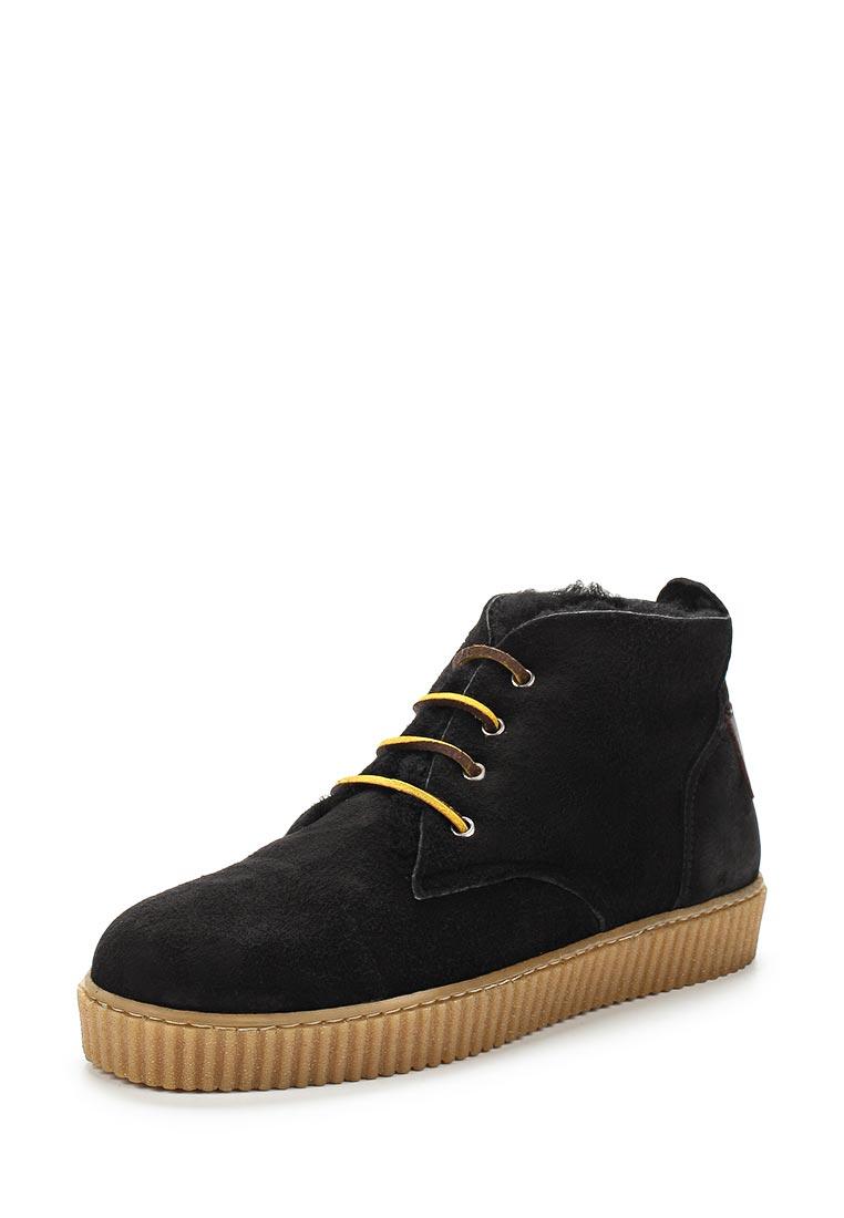 Женские ботинки Nikkn 271706-801