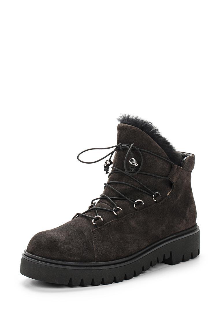 Женские ботинки Nikkn 270681-423