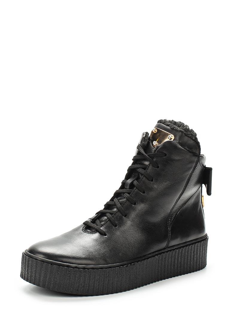 Женские ботинки Simen 9511