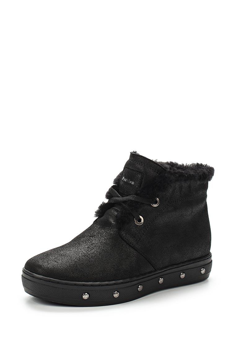 Женские ботинки Simen 9600