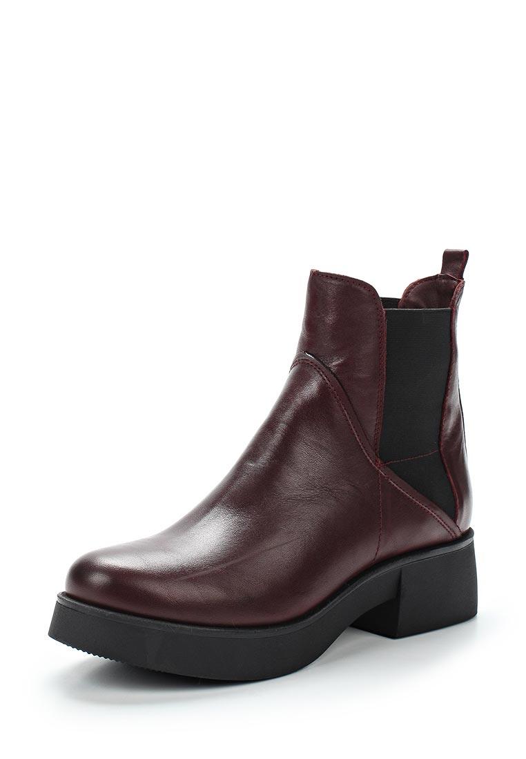 Женские ботинки Simen 9547