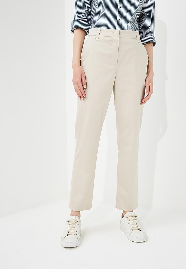 Женские прямые брюки Escada Sport (Эскада Спорт) 5026139
