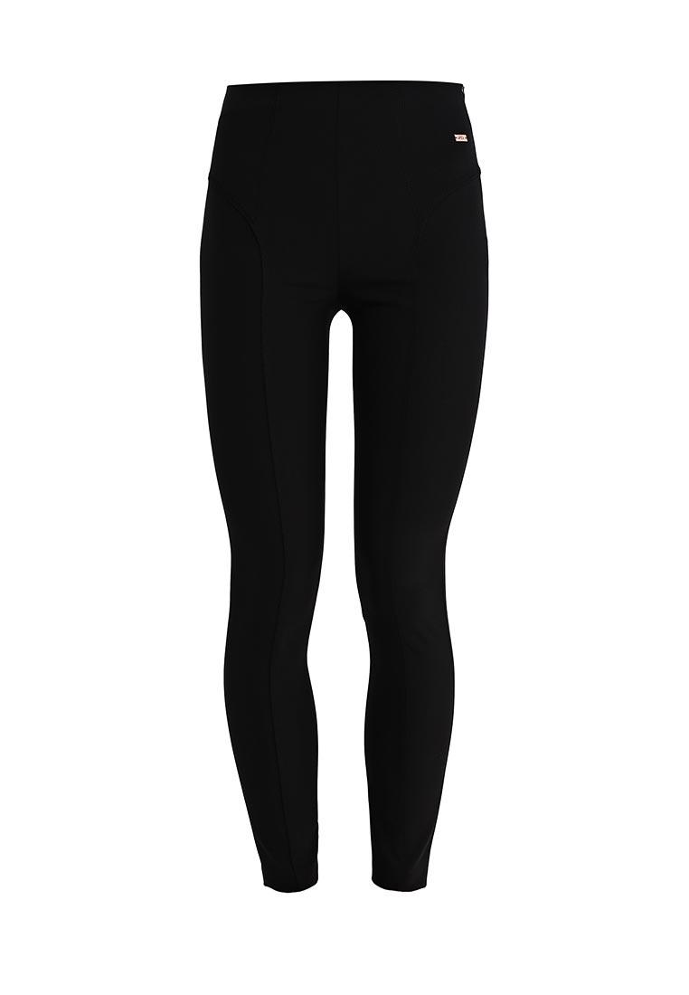 Женские зауженные брюки Escada Sport 5017370
