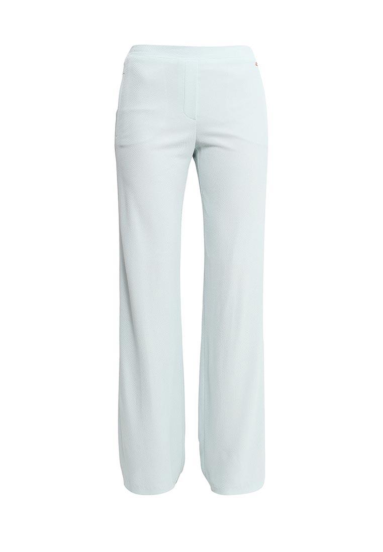 Женские прямые брюки Escada Sport (Эскада Спорт) 5019401