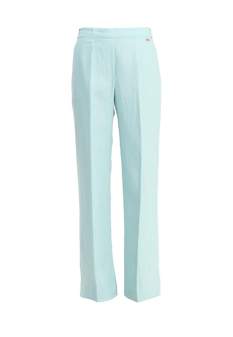 Женские широкие и расклешенные брюки Escada Sport 5019430