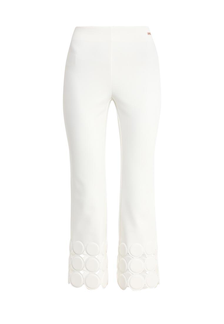 Женские широкие и расклешенные брюки Escada Sport (Эскада Спорт) 5019862