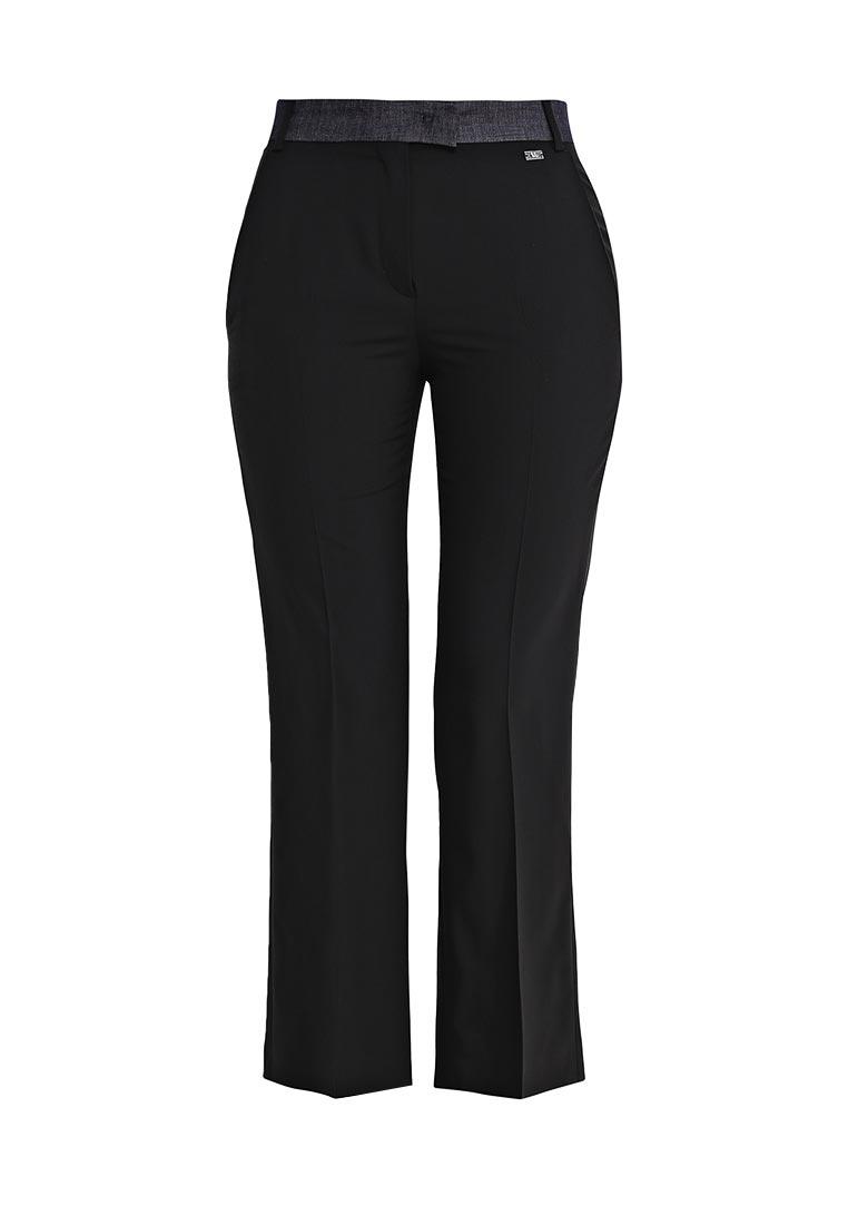 Женские классические брюки Escada Sport 5020131