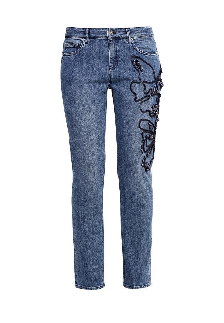 Зауженные джинсы Escada Sport 5023358