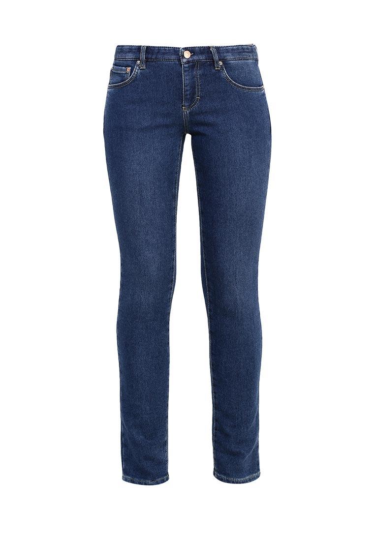 Зауженные джинсы Escada Sport 5017278
