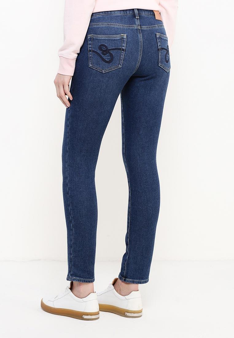 Зауженные джинсы Escada Sport 5017278: изображение 4