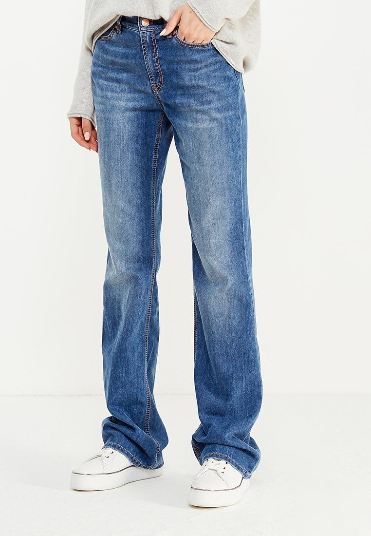 Прямые джинсы Escada Sport 5020863