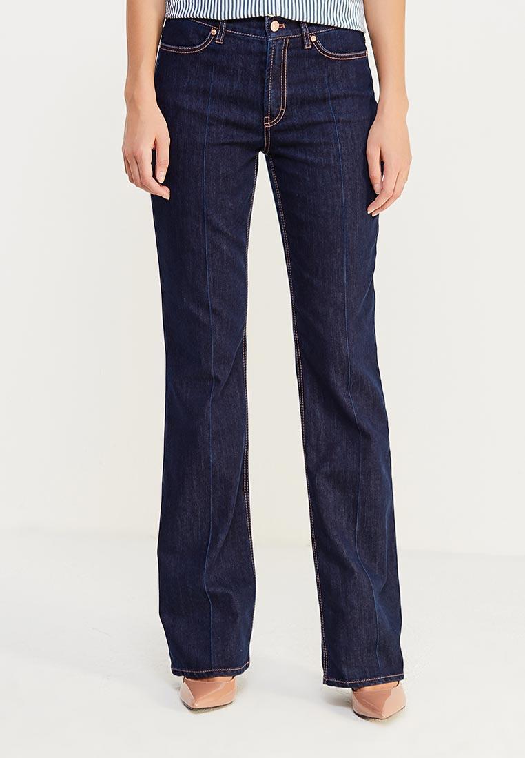 Широкие и расклешенные джинсы Escada Sport 5020863
