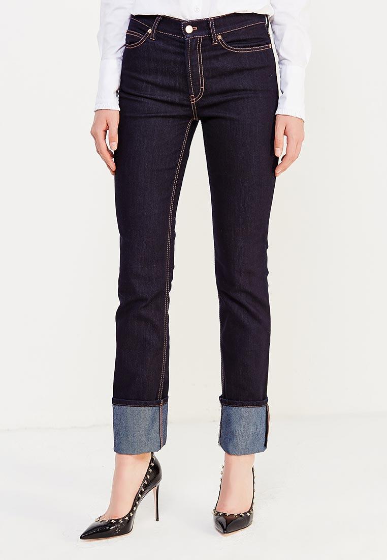 Зауженные джинсы Escada Sport 5018126