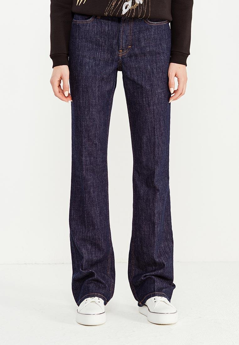 Широкие и расклешенные джинсы Escada Sport 5024572