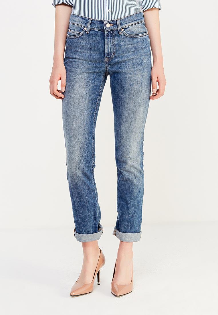Зауженные джинсы Escada Sport 5024570