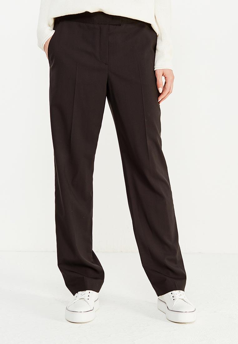 Женские прямые брюки Escada Sport (Эскада Спорт) 5024406