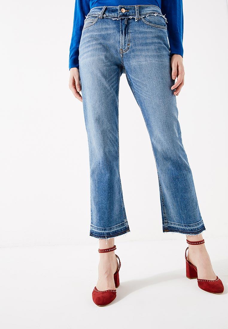 Женские спортивные брюки Escada Sport 5025126