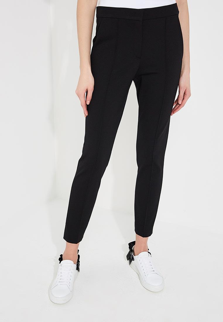 Женские зауженные брюки Escada Sport 5025121